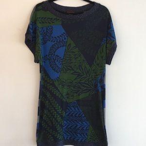Custo Barcelona cotton dress size L